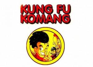 Mau ketawa? Baca Kungfu Komang!