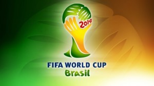 Review : Semifinal World Cup 2014