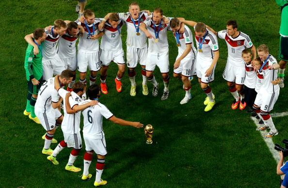 Final World Cup 2014