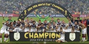 Review : Penghargaan World Cup 2014. Terbaik!