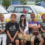 Band Pendatang Baru
