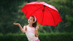 7 Hal Paling Dicari di Kala Hujan