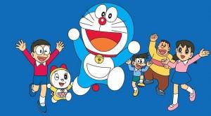 7 Peralatan Unik Dari Kantong Ajaib Doraemon