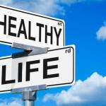 Komitmen Hidup Sehat