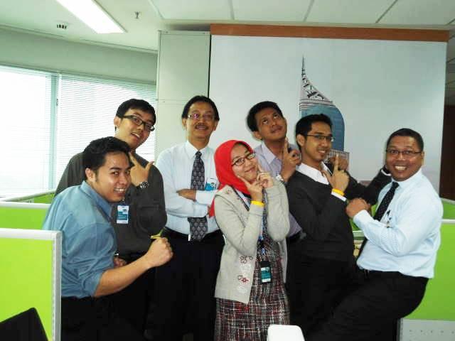CCM Team