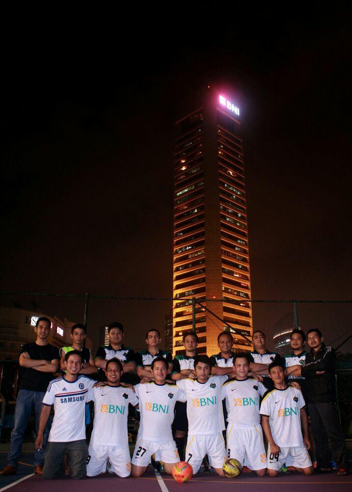 TBS Futsal Team-Again