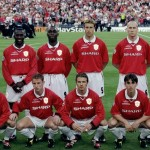 Kembalikan Manchester United yang Seperti Dulu!