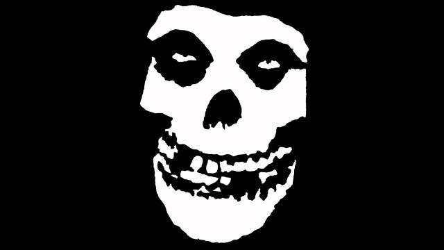logo band misfits